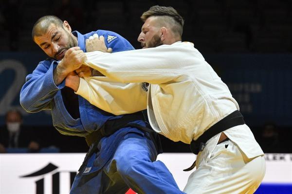 Judo: IJF World Tour 2021 Francie