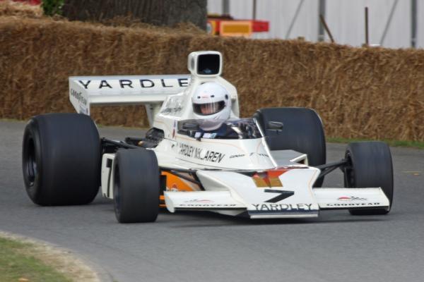 Formule 1 History 1973
