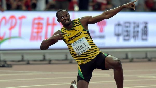 Napriek všetkému - Bolt