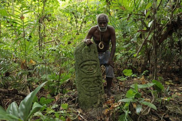 Vanuatu, příběh z konce světa