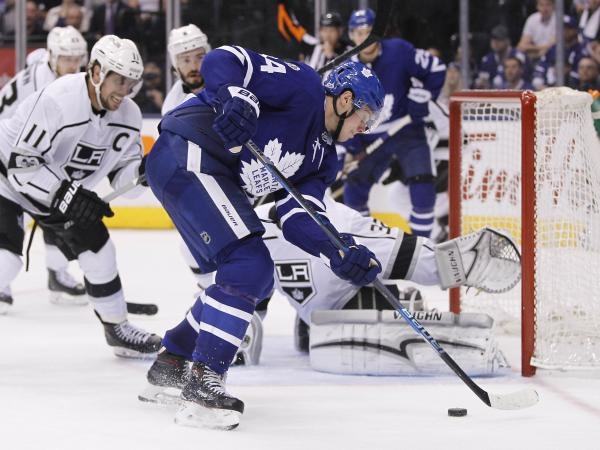 Los Angeles Kings - Toronto Maple Leafs