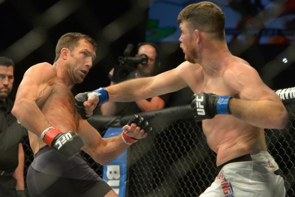 UFC Fight Night: Reyes vs. Weidman