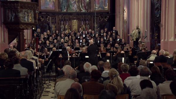 Vincenzo Bellini: Messa di Gloria