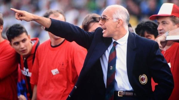 Greatest Managers - Sacchi