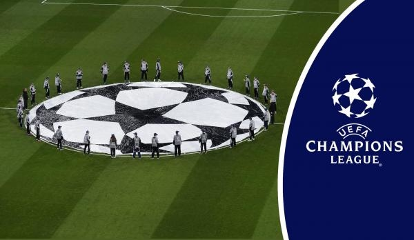 Nogomet, Liga prvaka