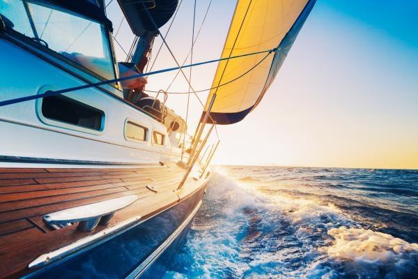 Boat show 4k - s6