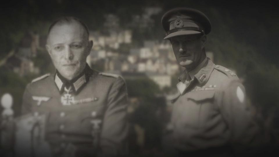 Dokument 1944: Spojenecké bombardování Le Havru