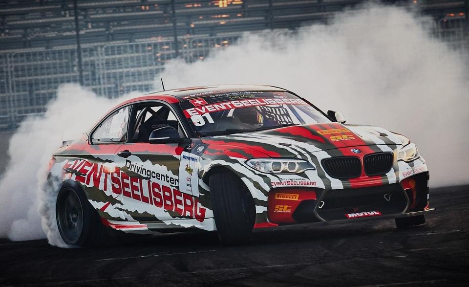 Intercontinental Drifting Cup 2021