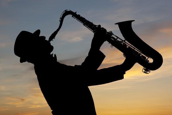 Jazz pre všetkých