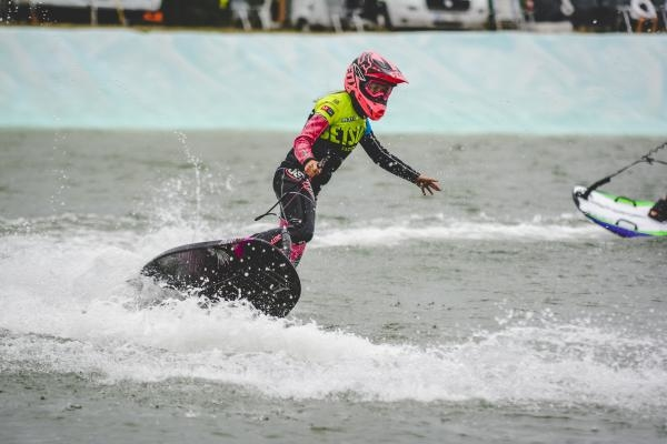 MotoSurf World Cup 2019