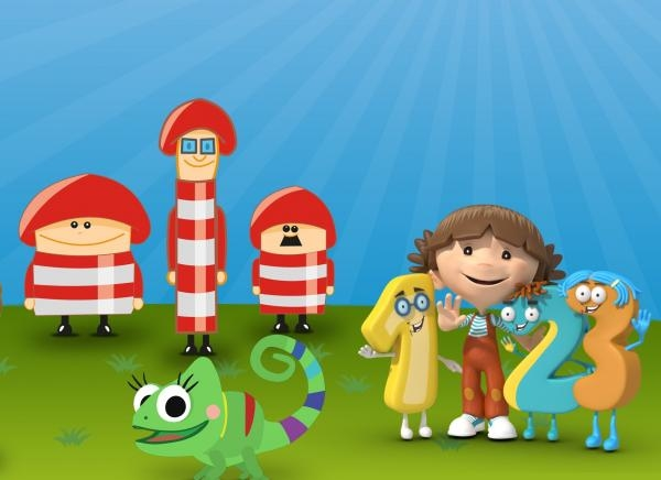 Pořady pro děti v předškolním věku