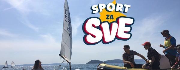 Sport za sve