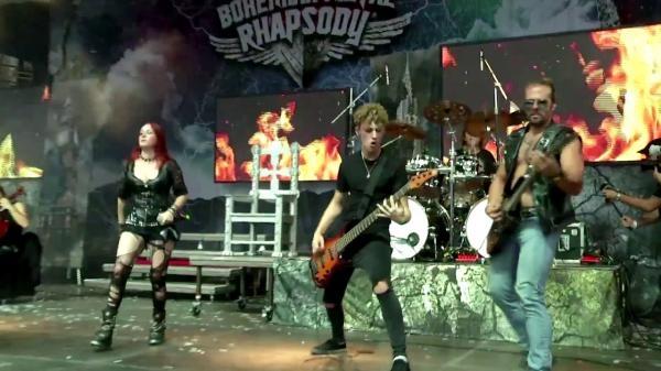 KONCERT – Bohemian Metal Rhapsody