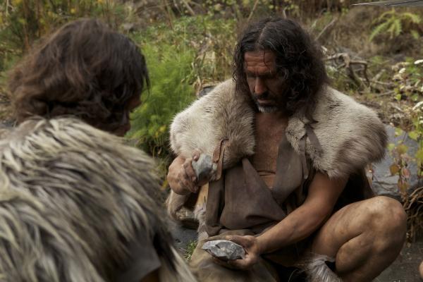 Tajemství neandertálců