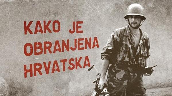 Kako je obranjena Hrvatska