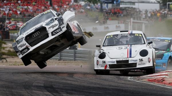 FIA World Rallycross – Jihoafrická republika