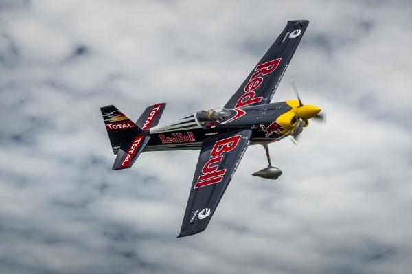 Red Bull Air Race: Japonsko 18.9.2019