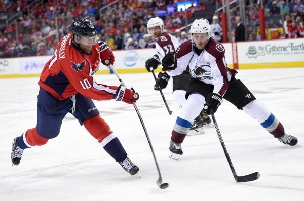 Washington Capitals - Colorado Avalanche
