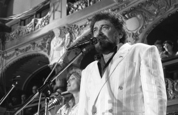Waldemar Matuška Tour' 91