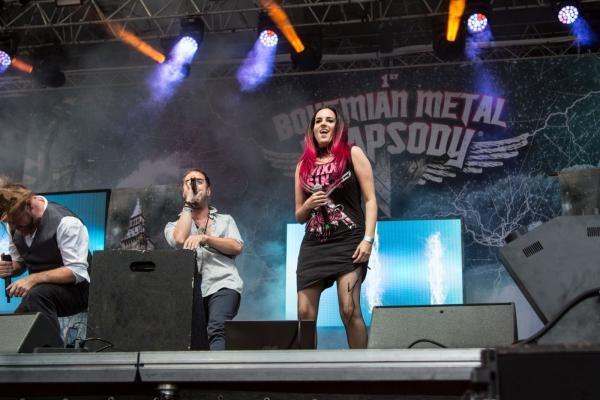 KONCERT - Bohemian Metal Rhapsody