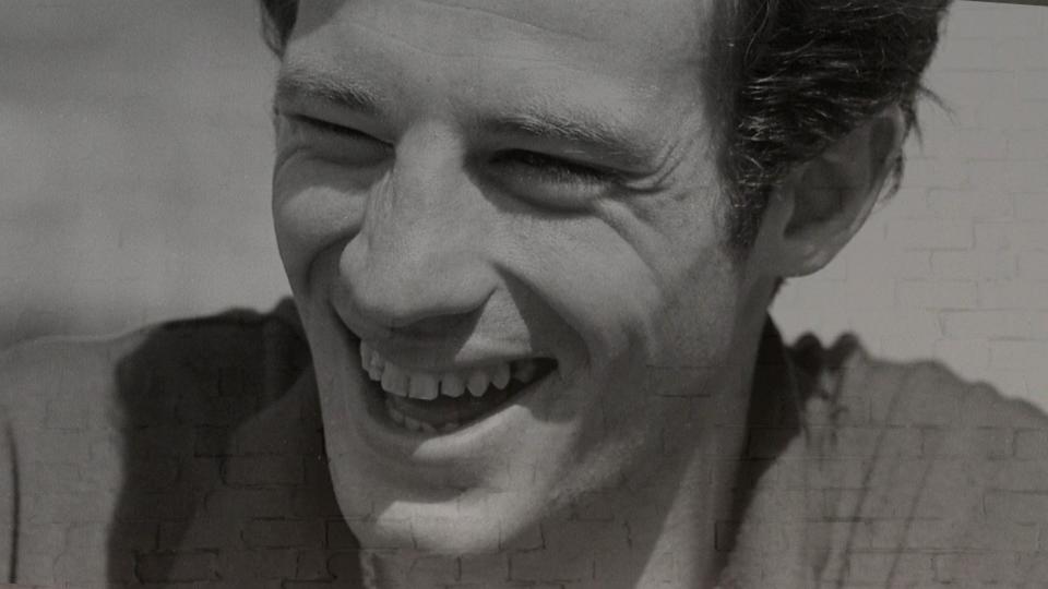 Dokumentarci Úžasný pan Belmondo