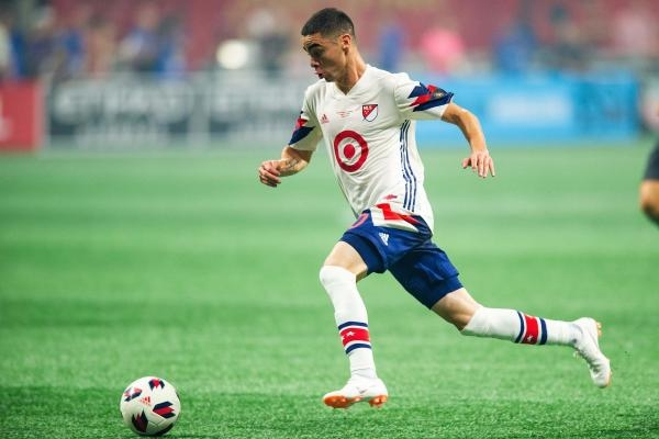 MLS All-Star Game 2019