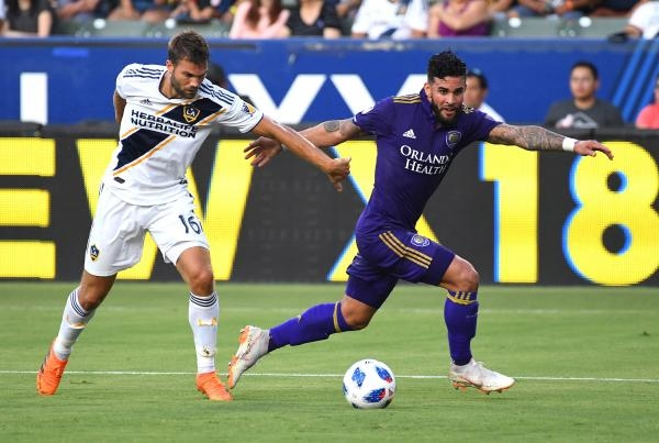 Sleduj online fotbal Orlando City SC - Los Angeles Football Club na Nova Sport 2, Nova Sport 1!
