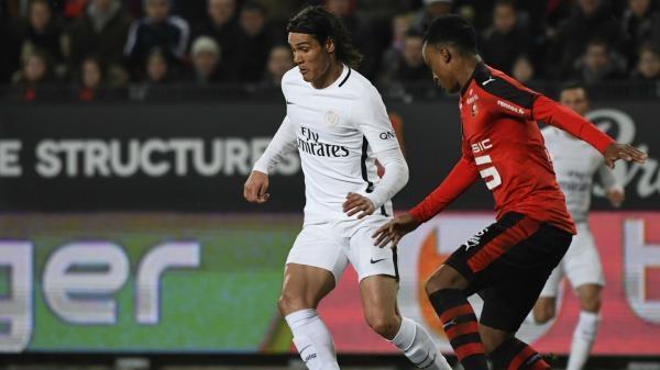Stade Rennes - Paris Saint-Germain