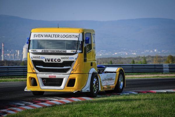 FIA ETRC 2021
