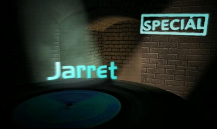 Sólo pro... Jarret - Speciál